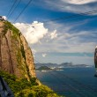 Stock Photo: sugarloaf mountain