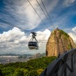Sugarloaf Mountain — Stock Photo #30034097