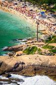 Ipanema Beach — Stock Photo