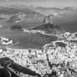 Guanabara Bay — Stock Photo