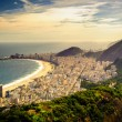 Copacabana Beach — Stock Photo #30073879
