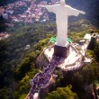Christ The Redeemer — Stock Photo #30076613