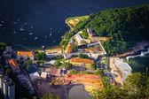 Fort of St. John — Stock Photo