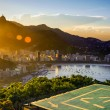 botafogo neighborhood — Stock Photo #30081657