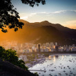 Botafogo neighborhood — Stock Photo #30082007