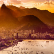 Botafogo neighborhood — Stock Photo #30082353