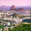 Stock Photo: Botafogo neighborhood