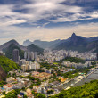 Botafogo neighborhood — Stock Photo #30084731