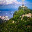 Christ the Redeemer Statue — Stock Photo #31029937