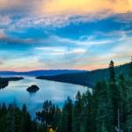 Lake Tahoe — Stock Photo #31031331