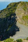 Irazu Volcano — Стоковое фото