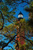 Ponce de Leon Inlet Lighthouse and Museum — Stock Photo