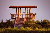Watchtower — Stock Photo
