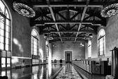 Los Angeles Union Station — Stock Photo