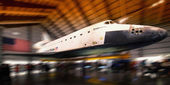 Space Shuttle Endeavour — Stock Photo