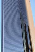 Los Angeles architecture — Stock Photo