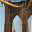 Brooklyn Bridge — Stock Photo #39738649