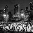 Ice skating at WollmRink — Stock Photo #39738727