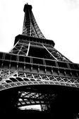 Eiffel Tower — ストック写真