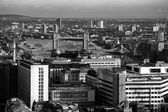 Cityscape in London — Stock Photo