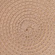 Wicker texture background - Stock Photo