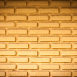 Brick wall background - Photo