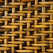 Wicker wood pattern background — Stock Photo #23885027