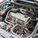 Automobile Engine — Stock Photo #24597569