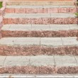 Stone stair way in park — Stock Photo #24630947