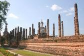 сукотаи исторический парк, таиланд — Стоковое фото