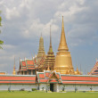 Grand Palace, Thailand — Stock Photo #28896641