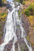 Sarika waterfall, Thailand — Stock fotografie