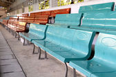 Seats Available — Fotografia Stock