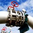 Pipelines — Stock Photo