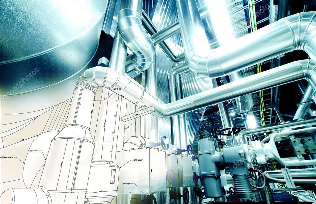 Дизайн промышленного оборудования
