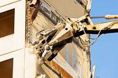 Demolition — Zdjęcie stockowe