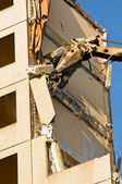 Demolition — Stock Photo