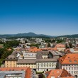 View of Klagenfurt — Photo