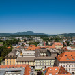 View of Klagenfurt - Stock Photo