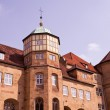 Castle of Stuttgart — Stockfoto