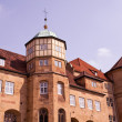Castle of Stuttgart — Stock Photo