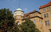 Old castle of Stuttgart — Stock Photo