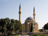 Baku mosque — Stock Photo