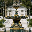 Fountain in Baku — Stockfoto #17845937