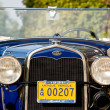 """Ford model """"A"""" 1931 — Stock Photo"""