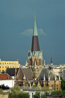 St Lazarus Church