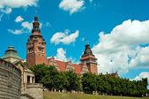 Szczecin — Stock Photo