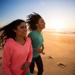 Women running — Stock Photo #42430533