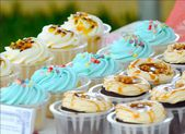 Sweety Cakes. — Stock Photo