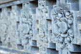 Stone Sculpture at Bali, Indonesia. — Stock Photo